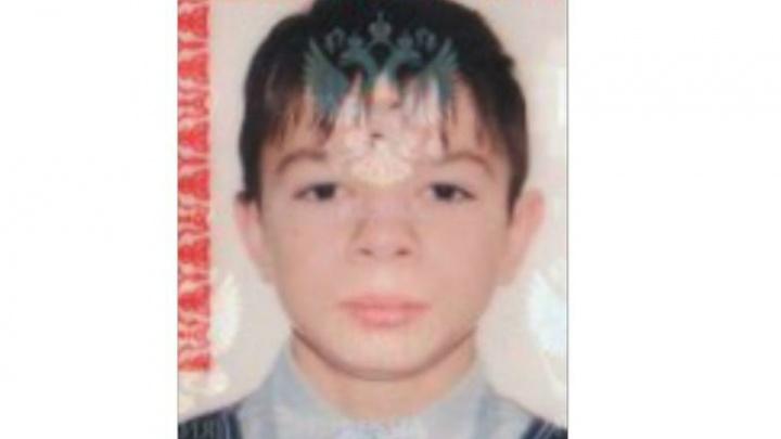 В Ярославской области больше недели ищут пропавшего школьника