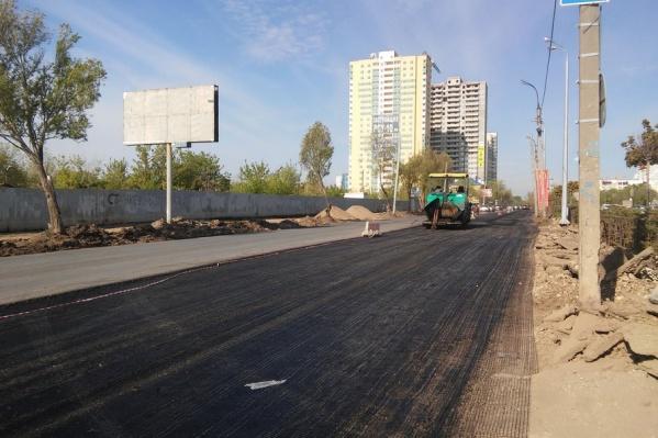 Власти решают, какие маршруты будут ходить около «Космопорта»