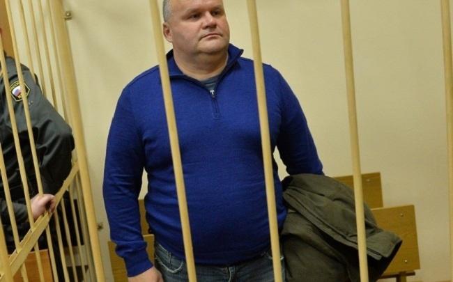 Приставы нашли машину экс-мэра Рыбинска Ласточкина и выставили её на торги