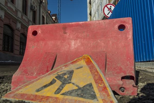 Дрогу к станице Грушевской ждет реконструкция