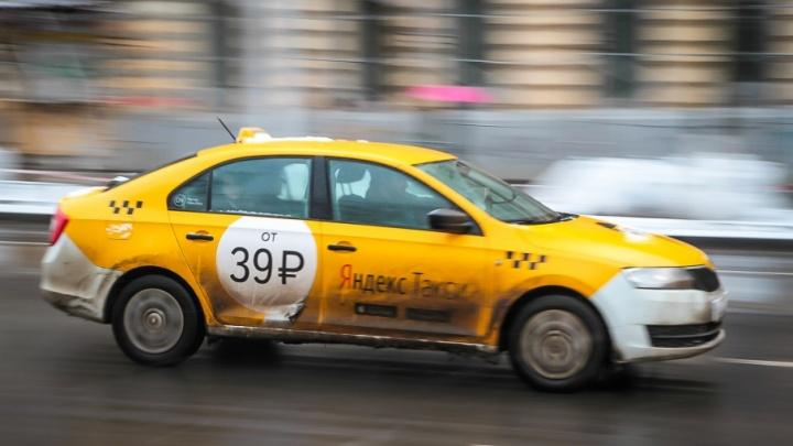Ростовские компании подали 500 заявок на аккредитацию такси на время мундиаля