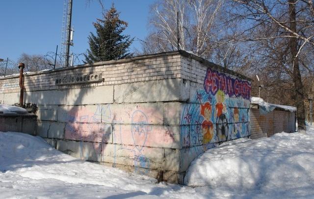 Самарских художников приглашают разрисовать парки на марафоне StreetArtPark