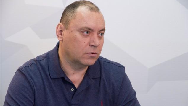 Александр Богданов, директор НП «Автолидер»: «Общественный транспорт – одна из самых проблемных отраслей города»