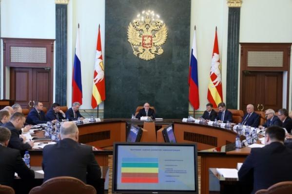 Данные по наркоситуации в регионе направят в Государственный антинаркотический комитет России