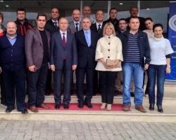 ИУБиП: открытие филиала вуза в Турции – прорыв на международный рынок