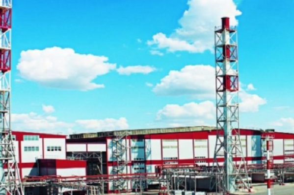 На завод «Эскорт» вернули электричество
