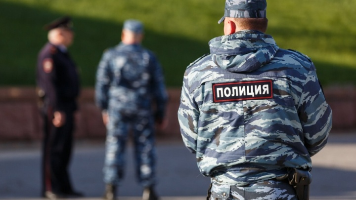 МВД выведет на волгоградские линейки две тысячи полицейских