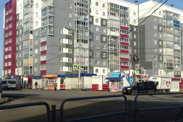 В администрации Челябинска подтвердили, что возвратившиеся киоски незаконны