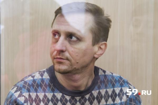 Алексея Лобанова арестовали на два месяца