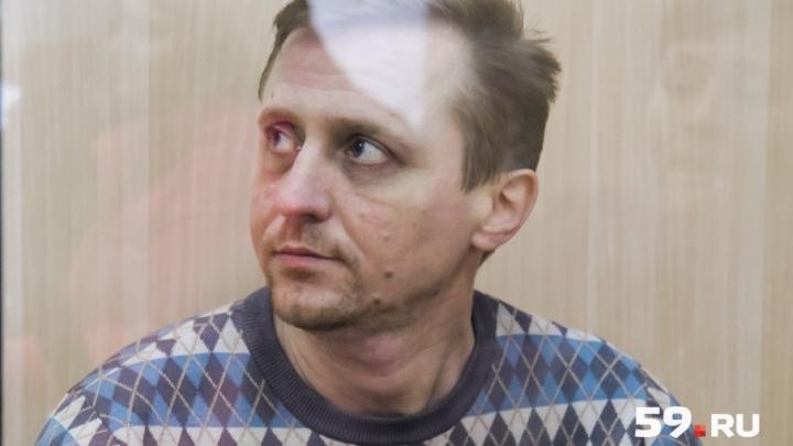 Экс-главу застройщика «Первого пермского микрорайона» Алексея Лобанова арестовали на два месяца