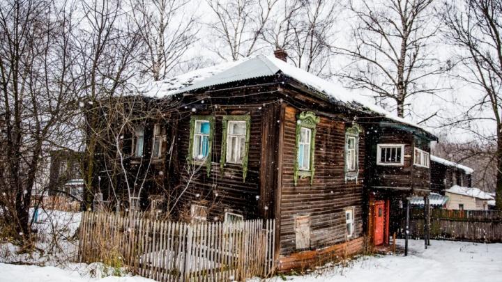 Деревня на проспекте: репортаж из городского захолустья