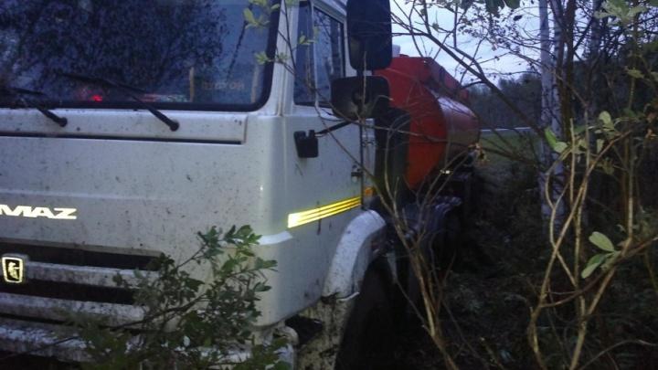 Спал на заднем сидении: на трассе Тюмень–ХМАО ночью погиб 17-летний пассажир «Лады»