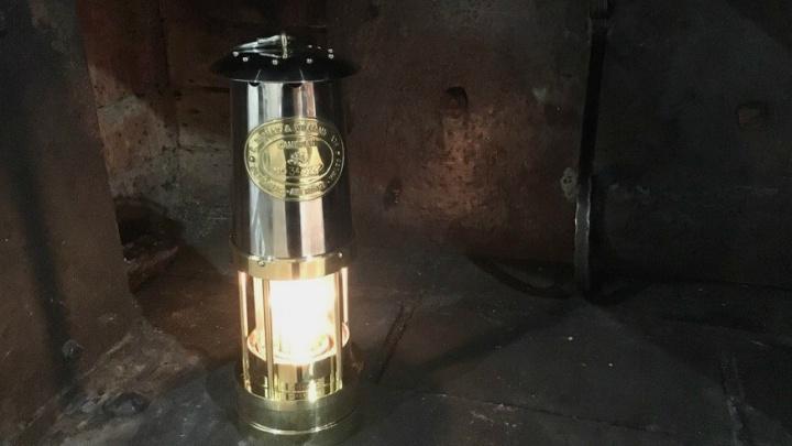 Ярославскую Масленицу сожгут британской пасхальной лампой