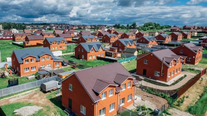 Частный дом в Средней полосе России: исследуем Ярославскую область