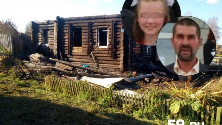 «Маневренного жилья практически нет»: семью погорельцевв Верещагино временно разместят у соседей