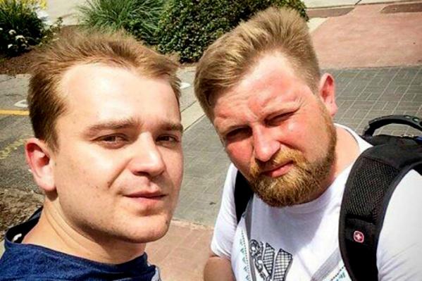 Бородачи и гладко выбритые устроят спор о растительности на лице в Ярославском художественном музее