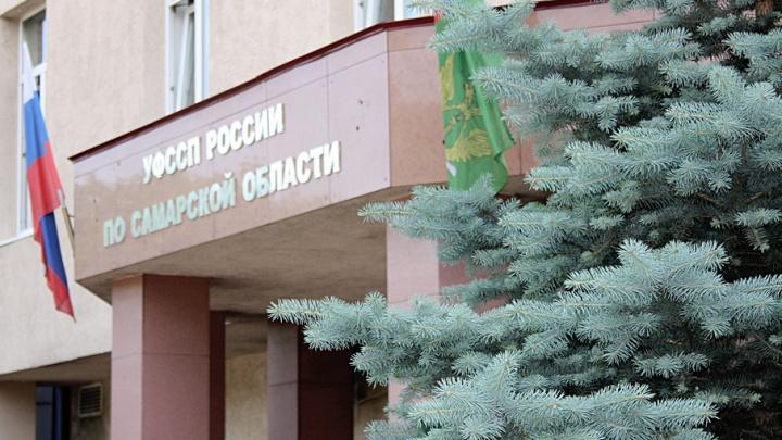 В Самаре женщина попала под арест из-за долга по алиментам в 600 тысяч рублей