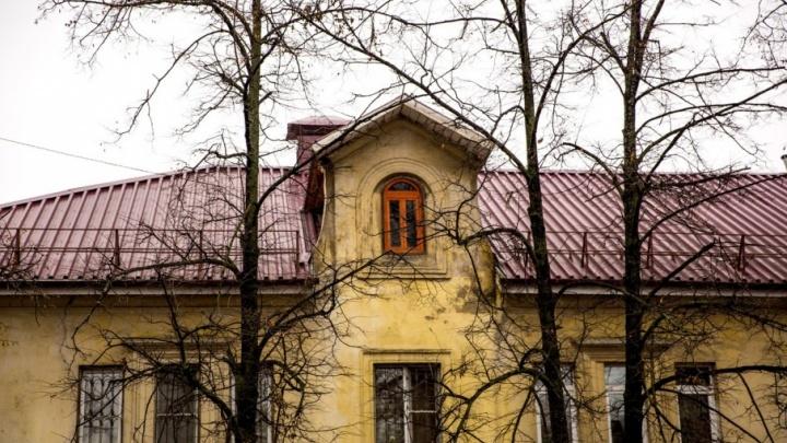 С видом на Советскую площадь: какие секреты хранят старые дома, в которых живут