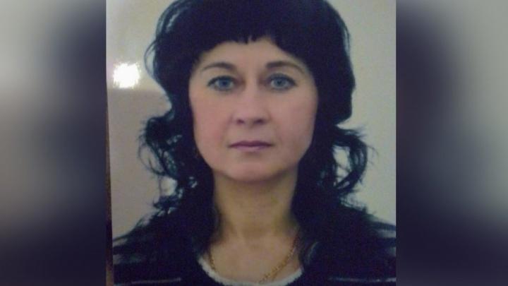 Родственники пропавшей в Березниках женщины объявили вознаграждение за информацию о ее местонахождении