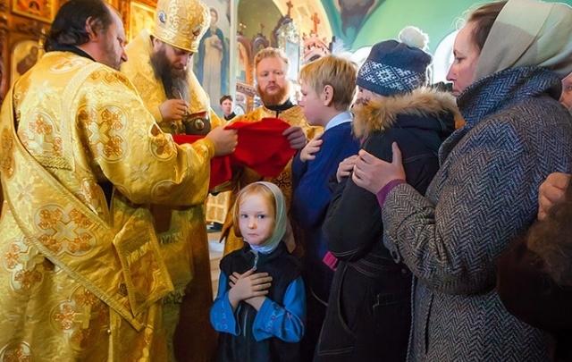В челябинской епархии заявили о сборе биометрических данных в школах и садиках