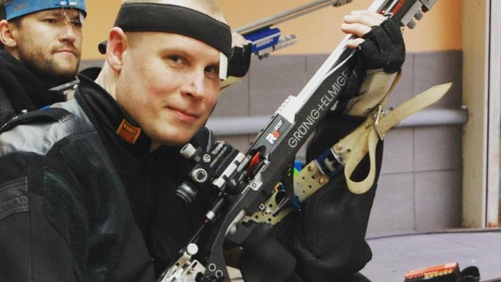 Стрелки Архангельской области выиграли чемпионат России