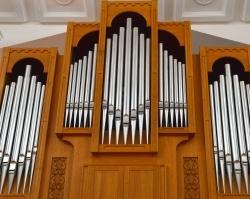 Органист из Португалии исполнит для челябинцев модерновую музыку