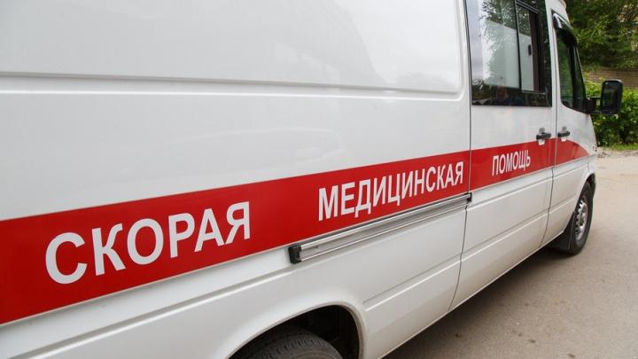 Под Волгоградом на трассе погибли пешеход и пожилая женщина-велосипедист