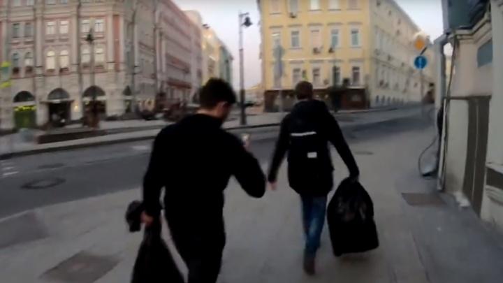 Привези мусор в Москву: ярославец запустил челлендж против ввоза столичных отходов