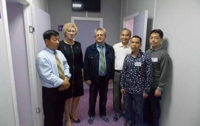В Ростове открылась первая клиника китайской медицины