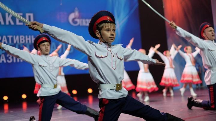 Свет «Факела»: фестиваль «Газпрома» стал стимулом для развития творчества сотрудников