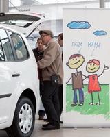 «Автоцентр Керг Уфа» провел «Семейные выходные»