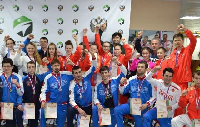 Донские тхэквондисты выступят на XXIII Сурдлимпийских играх