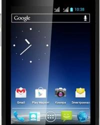 «Билайн» представляет новый смартфон Е600