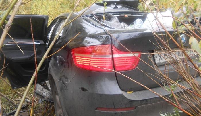 Две жительницы Прикамья погибли в автоаварии в Кировской области