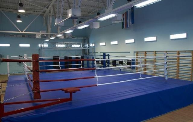 Тюменцев приглашают на бесплатные занятия по боксу