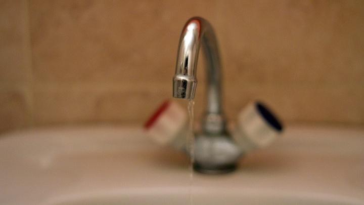 Северный округ останется без воды в ночь на 21 июля