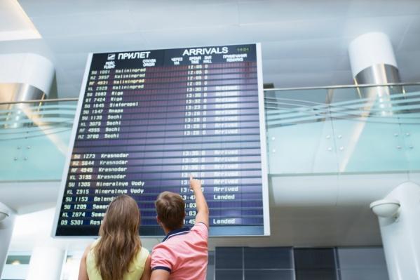 На конец июня — начало июля у перевозчиков остаются считанные билеты