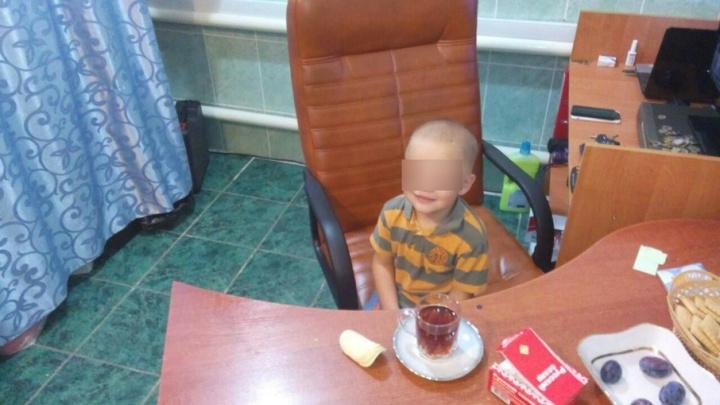 Волгоградские похитители мальчика из Морозовска хотели заменить погибшего ребенка