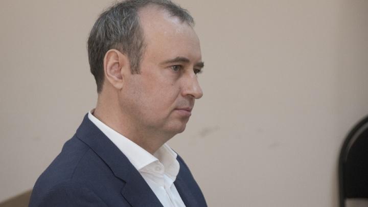 «Ошибки могут быть у каждого»: экс-глава Копейска выступил в суде с последним словом