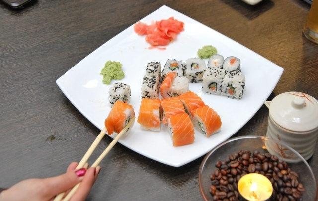 Хитрый суши-бар: предприниматель взяла у области денег на бизнес, который не открыла