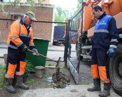 80% перебоев в работе канализации происходит по вине ростовчан