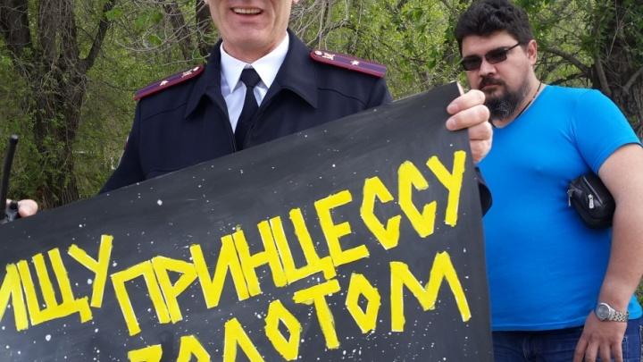 Первомайской «Монстрации» запретили шествие и митинг на Центральной набережной Волгограда