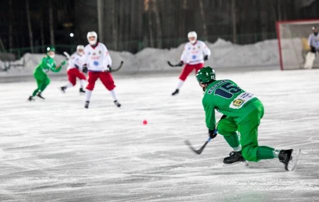 «Водник» проиграл «Енисею» в матче за третье место