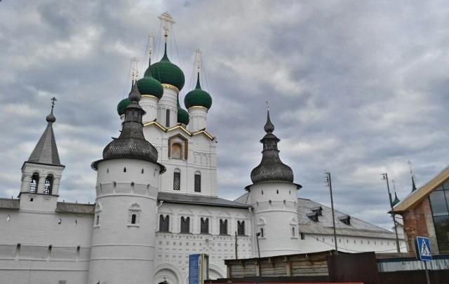 Ростов Великий попал в топ-3 семейных городов на школьные каникулы