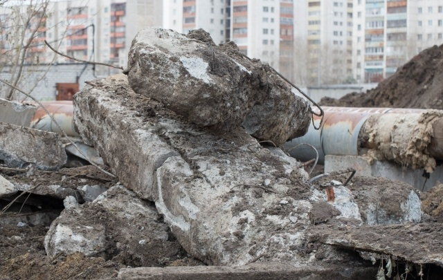 Снос аварийного пансионата на Туполева обойдется в 6 миллионов рублей