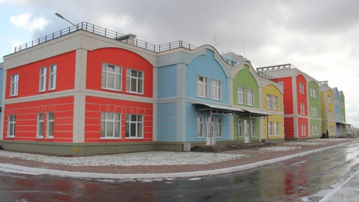 В Самарской области открылся детский сад  в честь легендарного конструктора Дмитрия Козлова