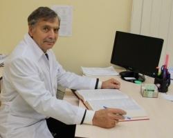 Владимир Шадренко, главврач поликлиники «Треста №14»: «Мы придерживаемся принципа минимальных цен при максимальном качестве»