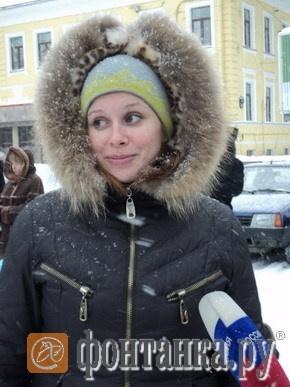 Екатерина Глебовская