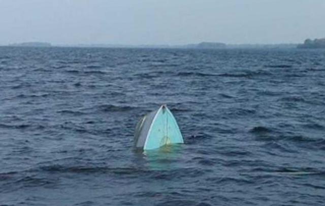 На Волге перевернулась лодка с 83-летним мужчиной на борту