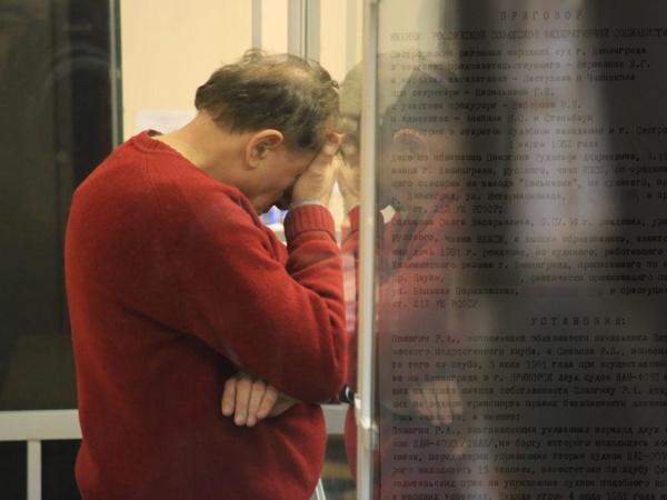 Олег Соколов / автор фото Павел Каравашкин/«Фонтанка.ру»